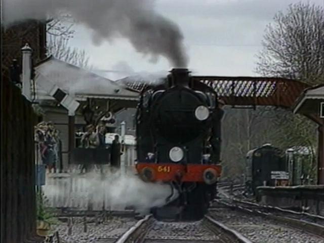 Путешествие вокруг Европы по железной дороге - Серия 13