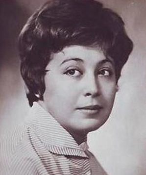 Маргарита Корабельникова