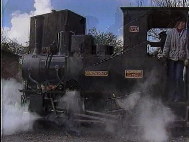 Путешествие вокруг Европы по железной дороге - Серия 10
