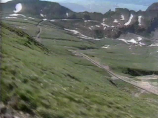 Путешествие вокруг Европы по железной дороге - Серия 2