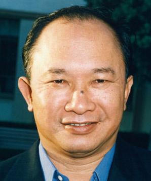 Джон Ву