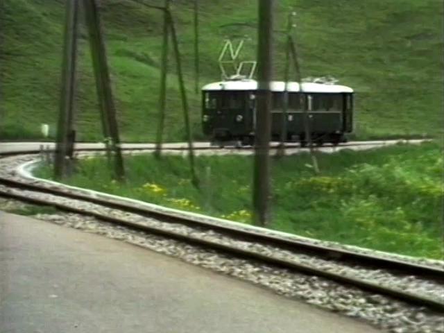 Путешествие вокруг Европы по железной дороге - Серия 26