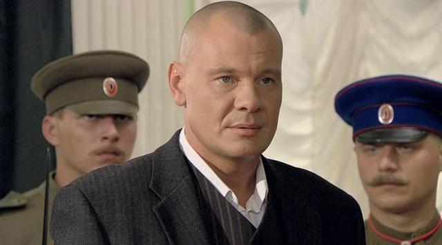 Котовский - Серия 8