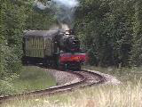 Путешествие вокруг Европы по железной дороге - Серия 4