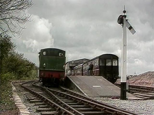 Путешествие вокруг Европы по железной дороге - Серия 27