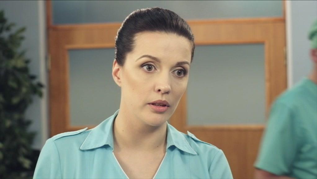 Дежурный врач (На украинском языке) - Серия 8