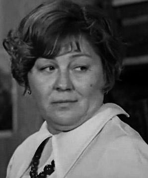 Лидия Савченко