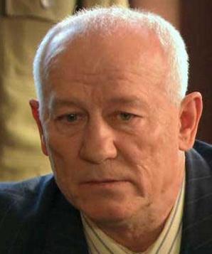 Сергей Романюк