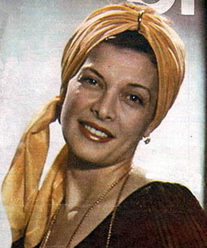 Лаура Геворкян
