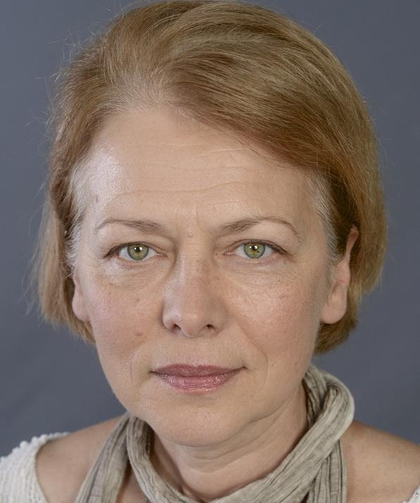 Наталья Батрак