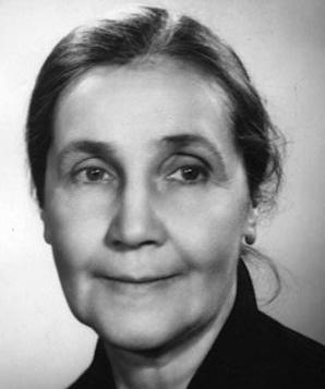 Вера Кузнецова