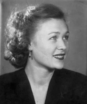 Нина Архипова
