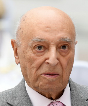 Владимир Этуш