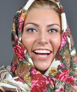 Анна Матвеева