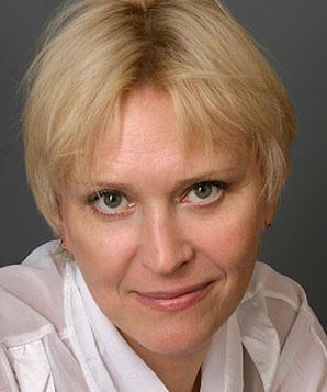 Анна Гуляренко