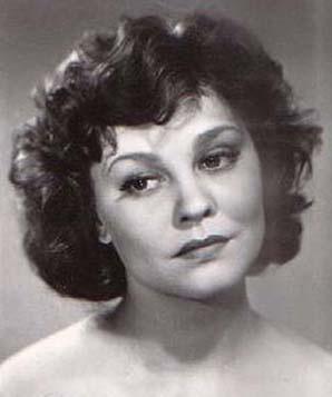 Рита Гладунко