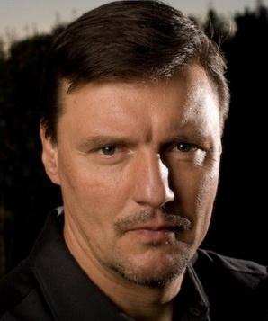 Илья Волох