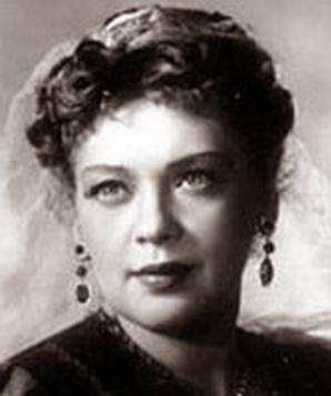 Анна Лисянская