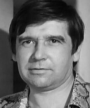 Николай Волков мл