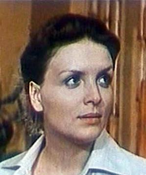 Инна Аленикова
