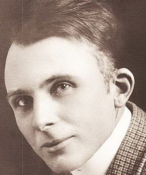 Edward Biby