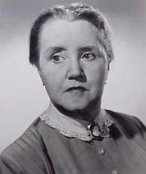 Сара Оллгуд
