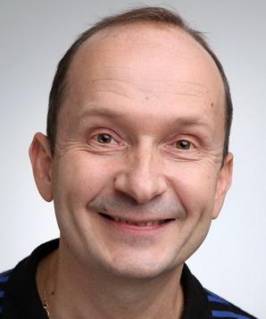 Анатолий Горячев