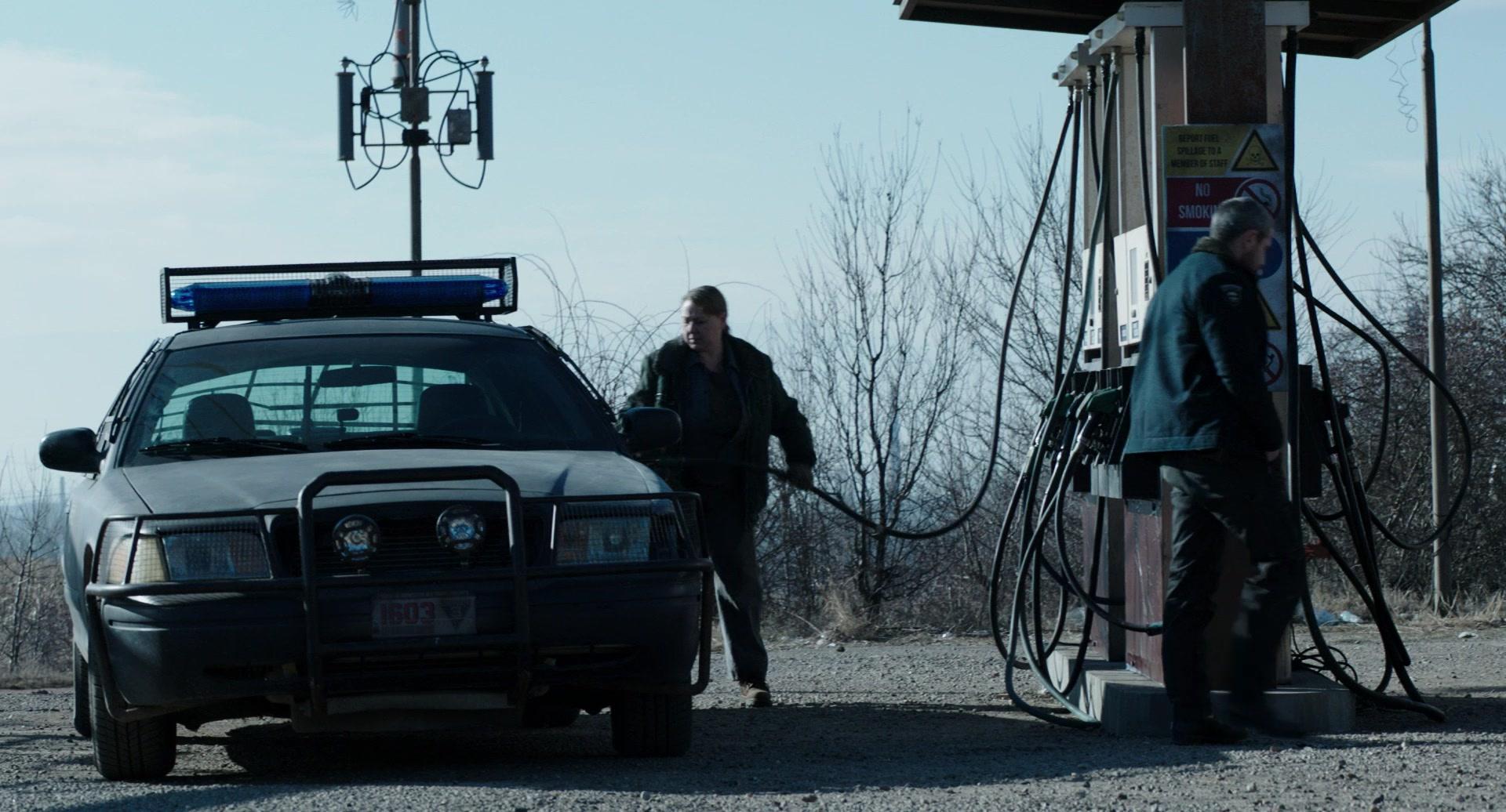 Сектор Зеро: Полиция будущего - Серия 2