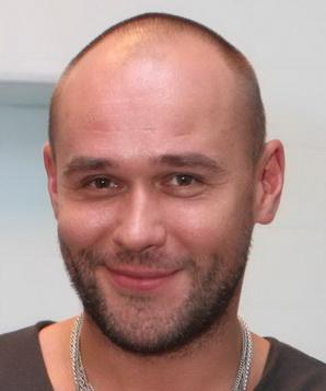 Максим Аверин