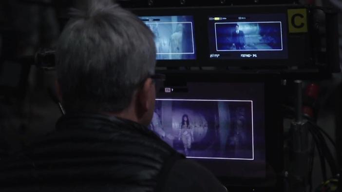 Видео со съемок 2 (английский язык)