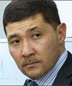 Тимур Жаксылыков