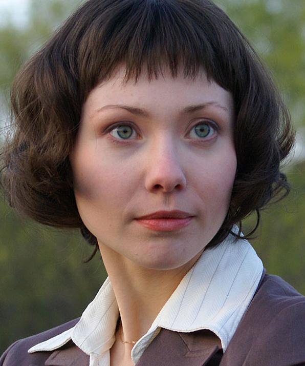 Алла Фомичева