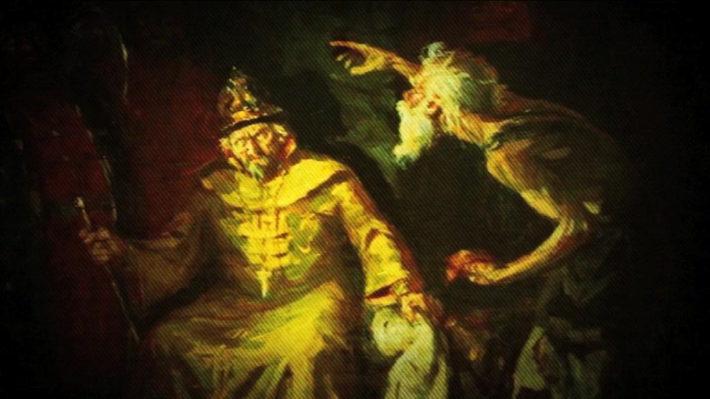 Тайны древней Руси - Серия 2