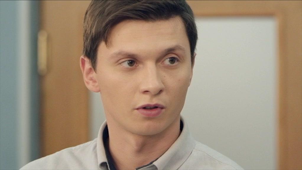 Дежурный врач (На украинском языке) - Серия 9