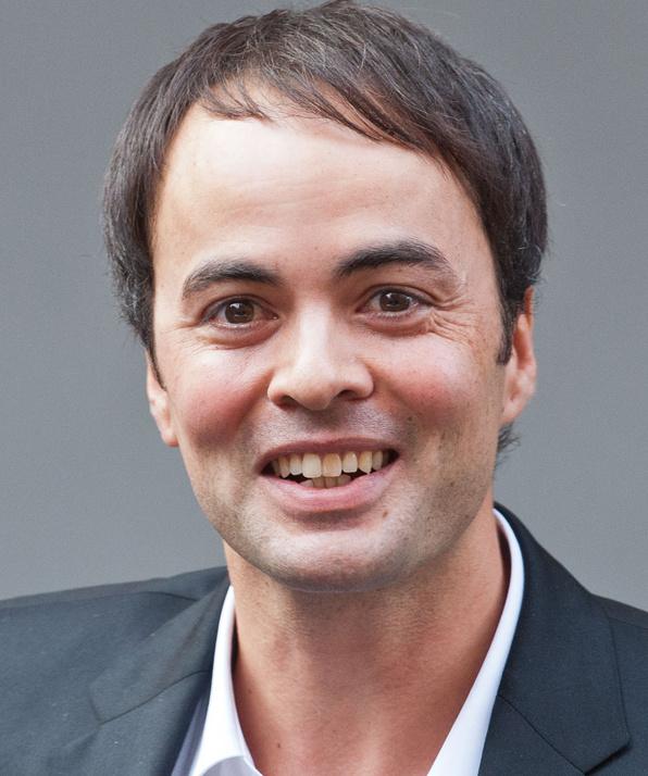 Николай Кински