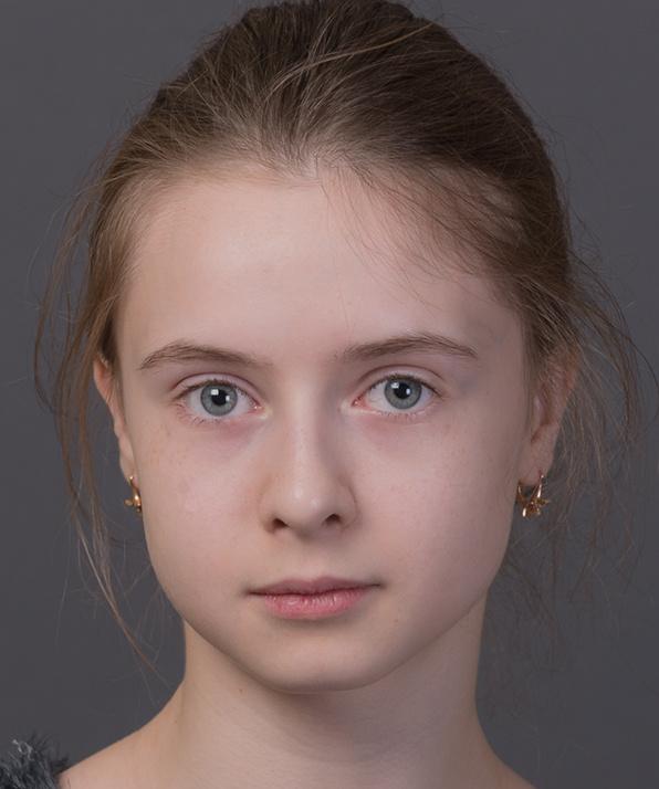 Евгения Каверау