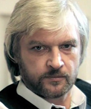 Александр Мартынов