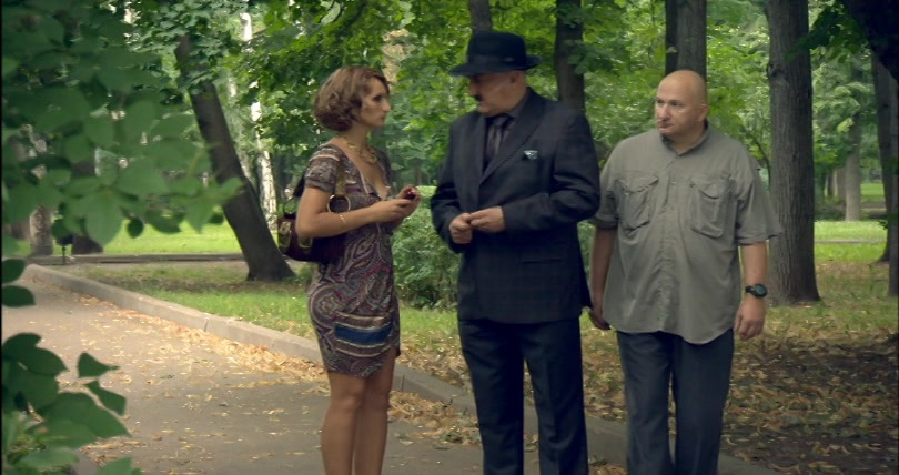 Семейные обстоятельства (2013) - Серия 5