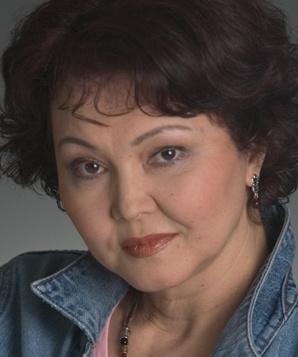 Жанна Керимтаева
