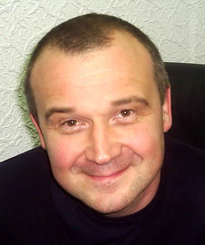 Александр Рахленко