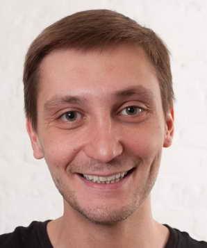 Павел Грозин