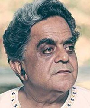 Манмохан Кришна