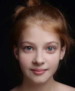 Валентина Ляпина
