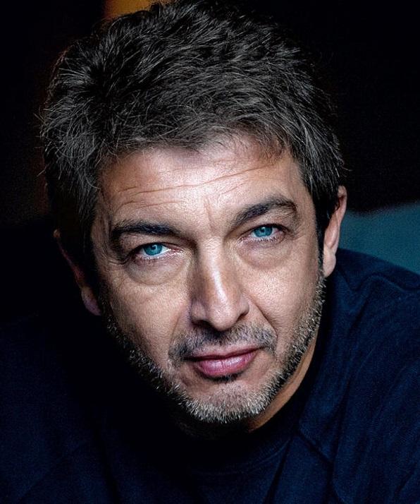 Рикардо Дарин