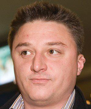 Максим Коропцов