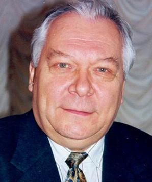 Владислав Казенин