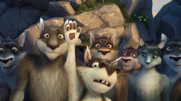 Смотреть Волки и овцы 2 (мультик 2019 года): дата выхода, актеры, сюжет и фото видео