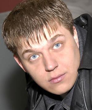 Денис Юшечкин
