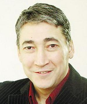 Азат Зиганшин