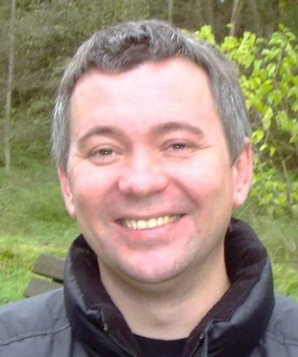 Александр Комлев